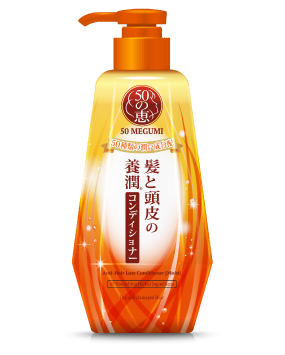 Anti-hair loss conditioner (moist)